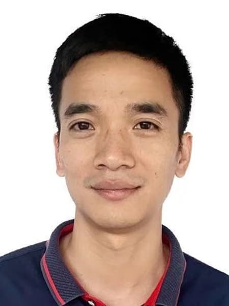 Kris Liang